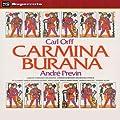 Carmina Burana [Vinyl LP] [Vinyl LP]