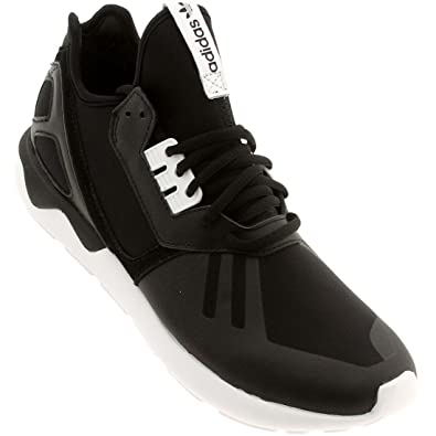 Adidas Tubular Runner White Black