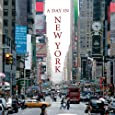A Day In New York; Fotobildband inkl.4 Musik-CDs (earBOOK): The Pulse of the Big Apple
