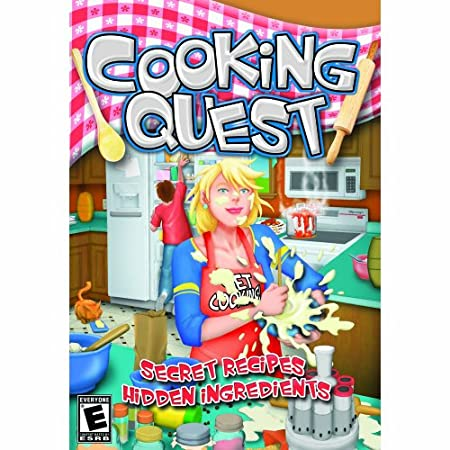 Cooking Quest [Download]