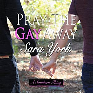 Pray the Gay Away Audiobook
