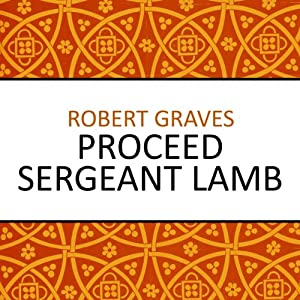 Proceed Sergeant Lamb Audiobook