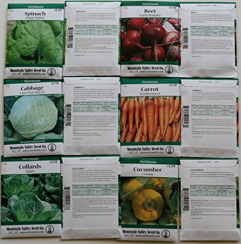 how to avoid gmo in your garden vegetables