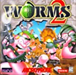 Worms 2 PC