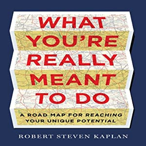 What You're Really Meant To Do Audiobook