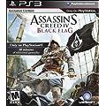 Assassin's Creed IV Black Flag - PlayStation 3 Standard Edition