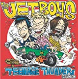 TEENAGE THUNDER+(DVD付)