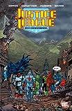 Justice League International Vol 5