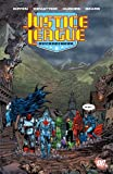 img - for Justice League International Vol 5 book / textbook / text book