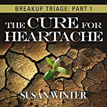 Breakup Triage: The Cure for Heartache Audiobook by Susan Winter Narrated by Susan Winter