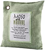 Moso Natural Air Purifying Bag 500g Green Color