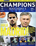 Champions official Magazine [UK] MD5 2013 (�P��)