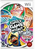 Hasbro Family Game Night 2 - Wii Standard Edition