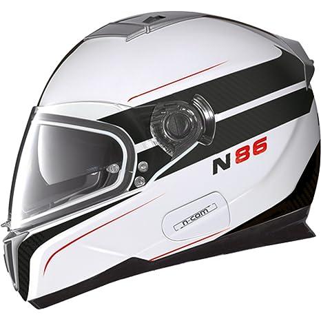 Nolan n86 rapid n-cOM casque intégral