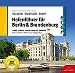 Hafenf�hrer f�r Hausboote: Berlin & B...