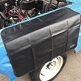 OCM Premium Magnetic Fender Cover Protector Gripper Automotive Mechanic Work Mat - 6 Magnets