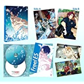 Free! -Eternal Summer- 4 [DVD]