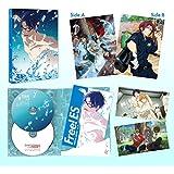 Free! -Eternal Summer- 4 [DVD]