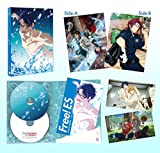 Free! -Eternal Summer- 4 [Blu-ray]