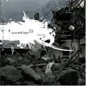 Assemblage 23 - Ground [CD Maxi-Single]