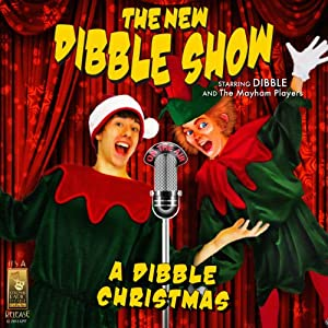 A Dibble Christmas | [Jerry Robbins]
