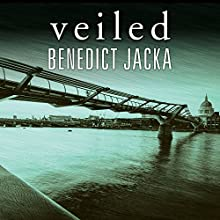 Veiled: Alex Verus, Book 6 (       UNABRIDGED) by Benedict Jacka Narrated by Gildart Jackson