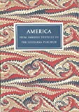 img - for America from Amerigo Vespucci to the Louisiana Purchase book / textbook / text book