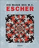 echange, troc Collectif - Escher, The Magic of M.C. - La Magie de M. C. Escher (en français) *- (Ancien prix éditeur : 19.99 euros)