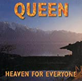 Heaven for Everyone / Soul Brother by Queen