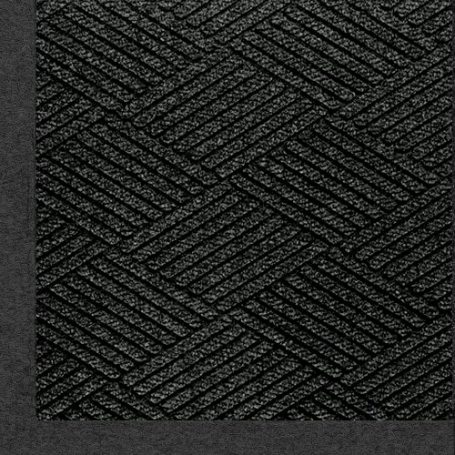 Andersen Waterhog Eco Premier Fashion PET Polyester Fiber Indoor/Outdoor Floor Mat, SBR Rubber Backing, 3/8 Thick - фото 3