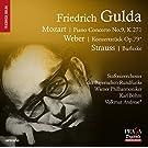 Tribute to Friedrich Gulda