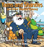 Yarns and Shanties (And Other Nautical Baloney): The Twelfth Sherman's Lagoon Collection