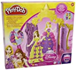 Playdoh Disney Princess Design a Dres...