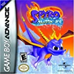 SPYRO SEASON OF ICE [E]