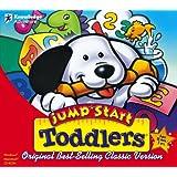 JumpStart Toddler ~ Knowledge Adventure