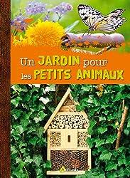 Un jardin pour les petits animaux