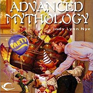 Advanced Mythology Audiobook