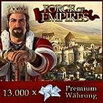 13000 Diamanten f�r Forge of Empires