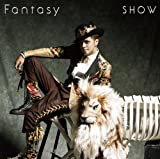 Fantasy (初回盤A)