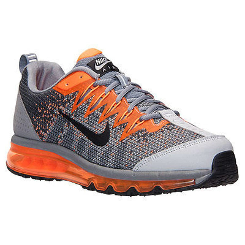 Men\\u0026#39;s Nike Air Max 09 Jacquard Running Shoes .