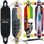 "Skateboard LONGBOARD - ORIGINAL ""Atla..."