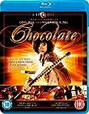 echange, troc Chocolate [Blu-ray] [Import anglais]