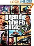 Grand Theft Auto V Strategy Guide & W...