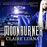 Moonburner | Claire Luana