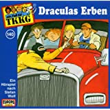 TKKG - Folge 140: Draculas Erben