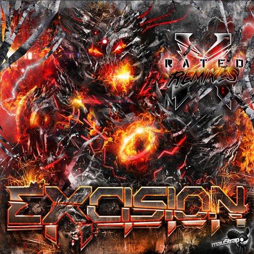 X Rated Remixes