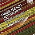 Simeon Ten Holt: Solo Piano Music Vol I-V