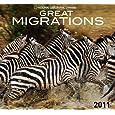 Great Migrations Calendars