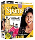 Product B00006IKF8 - Product title Instant Immersion Spanish (5 CD-ROM Set)