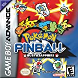 Pokemon Pinball: Ruby and Sapphire